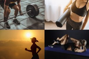 Online Personal Training Product Image