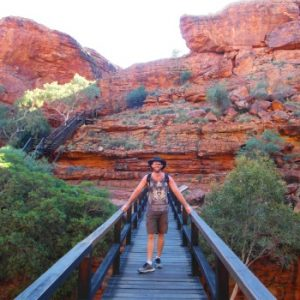 Health image king's canyon