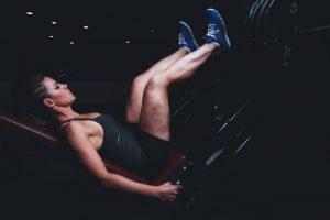health fitness coach
