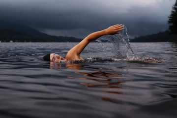 Online Personal Training Swimming