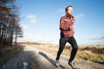 Online Personal Training running