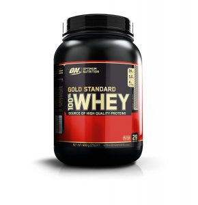 ON protein Gold 908g