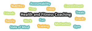health fitness coaching