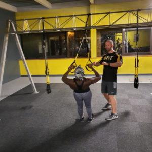 Personal Trainer Milton Keynes 2