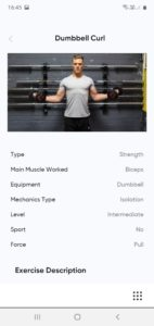 Online personal training 7