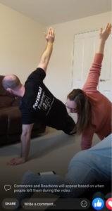 Home fitness app 5