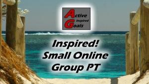 Online group PT