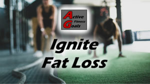 Ignite fat loss fitness workouts
