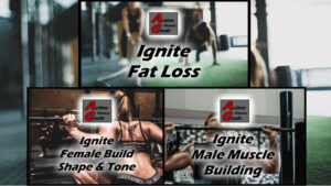 Ignite fitness programme social