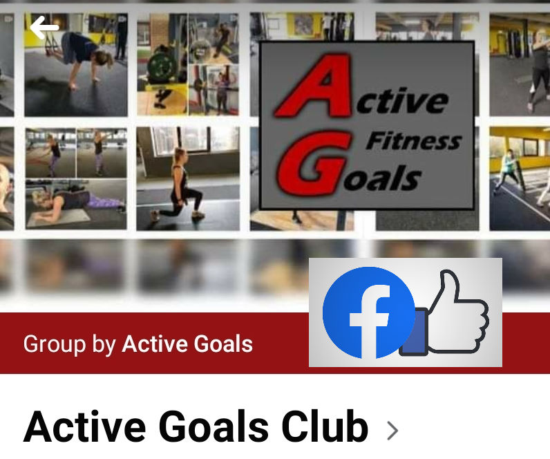Online Personal Training Group