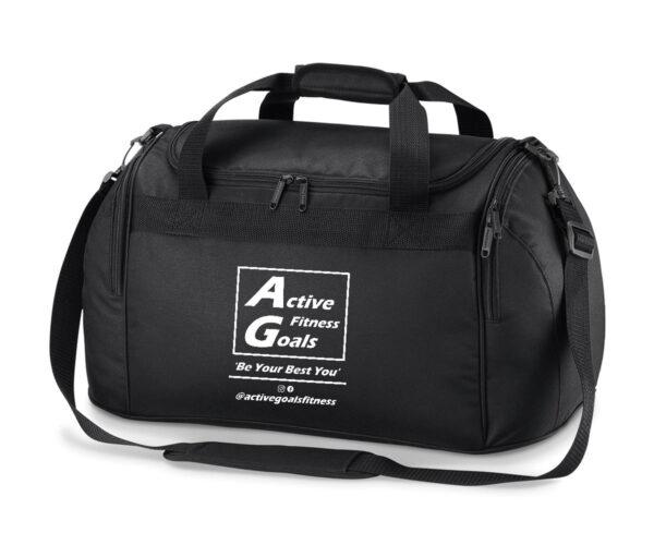 AG holdall bag