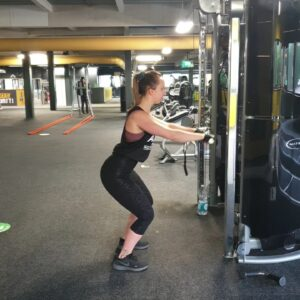 Online personal training 4