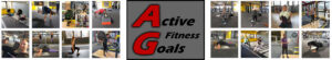 Personal Training Banner
