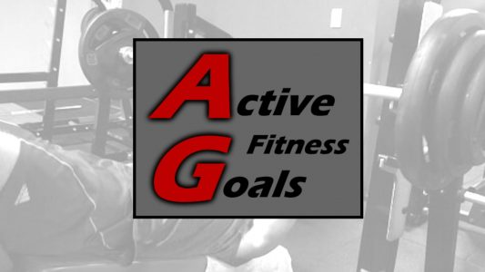 Home page fitness