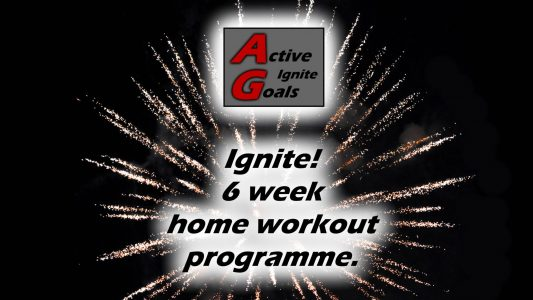 Home fitness package